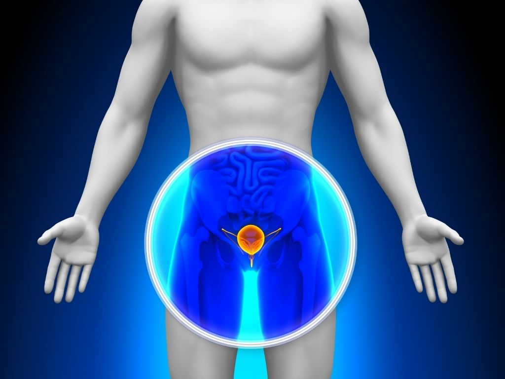 Sinais do mal funcionamento da próstata